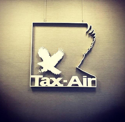 About Tax-Air
