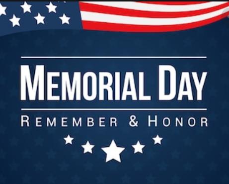Memorial Day2021